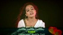 Shopno Gulo... Singer:- Konika # BANGLA MUSIC VIDEO #