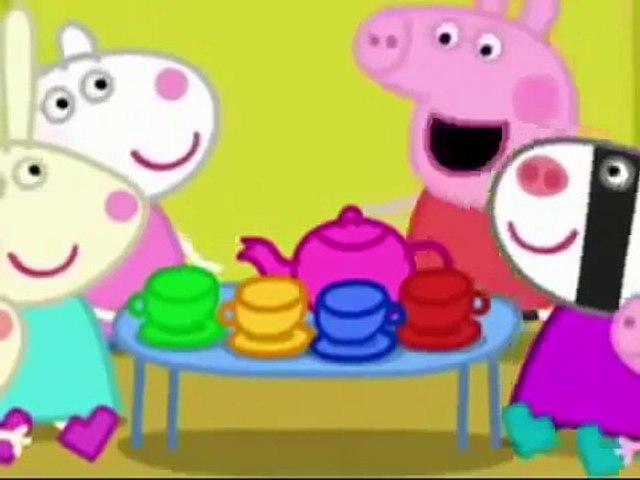 ᴴᴰ Peppa Pig (Peppa Cochon Français) 1 heure Nouveau!