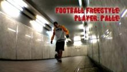 This Is Freestyle Football