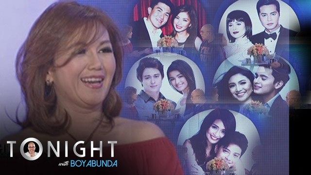 TWBA: Love predictions for Kapamilya stars