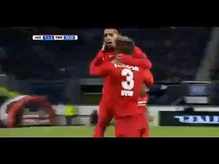 SC Heerenveen 1 - 1 FC Twente-HD- Bruno Uvini