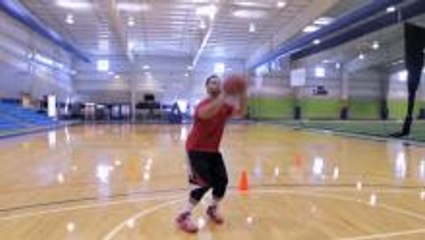 Great Basketball Crossover Drill To Add To Your Game