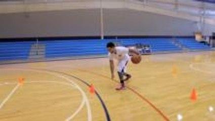 Basketball Moves & Drills For Scoring