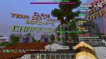 DRAGONS - Dont Steal Thier Coco Puffs - Minecraft Mineplex