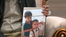 """DOCUMENT FRANCE 2. Le père d'Aylan Kurdi : """"La mort de mon fils a déclenché une prise de conscience dans le monde entier"""""""