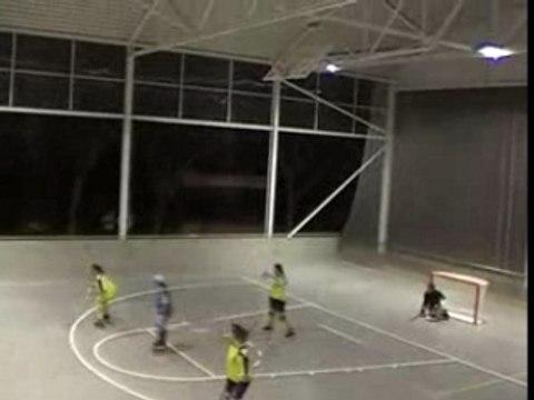 Villejuif vs Selection Catalane - Seq1