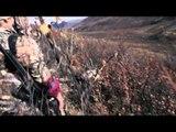 Jim Shockeys Hunting Adventures - A Mountain Caribou Hunt with Jims Fav Hunting Buddy