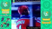 Best Hockey Vines 2016: Ice Hockey Vines Compilation Highlights, Trick Shots and Goals