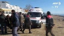 Turquie: nouveau naufrage, 24 migrants dont 11 enfants tués