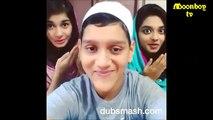 Assalamualaikum Walaikumassalam | Dubsmash | Cute Expressions