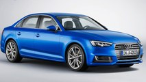 Auto Expo 2016 : New Audi A4 Unveiled in India