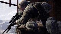 America's Army - Open Beta - Team DeathMatch Hospital - No Blabla English Game PC #15