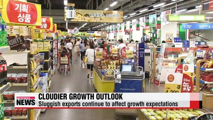 IMF: Global economic growth to hit lowest level since 2009