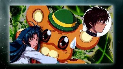 GR Anime Review: Full Metal Panic? Fumoffu