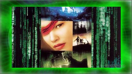 GR Anime Review: The Animatrix