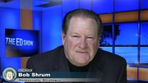 Every time Trump Is Called Out for Lies, He Gets Stronger (With Bob Shrum) (11-24-15)