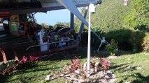 Langkawi Sky Cab Cable Car Part 2 Peak