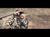 Raised Hunting - Raised Hunting