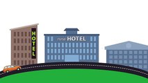 Cars4Rental Hotel Bookings / Hotel Bookings with Cars 4 Rental / New Hotel Comparison Service