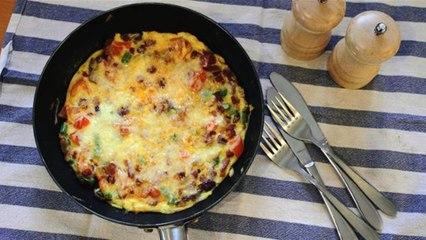 Ultimate Omelette