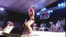 Beautiful Girl Dancing   Thai Girl Dancing 2016 in concert, sexy girl