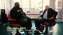 Talking Shop w/ Bernie Sanders 6/6: Democrats Win When People Vote | Killer Mike