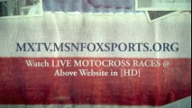2016 San Diego Amp'd Mobile AMA Supercross Championship Round 7 (WSXGP Round 9)Visit homepage to watch video streaming   -  click here -----http://mxtv.msnfoxsports.org/?0802-124