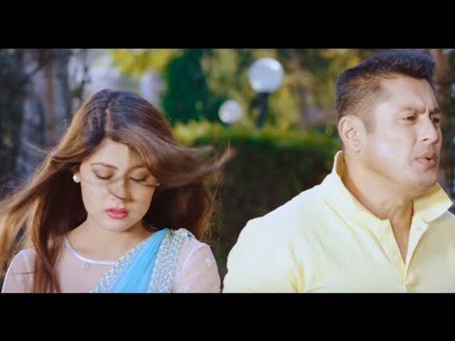 Kaha Bata - Gangaraj Rai Ft. Dhiren Shakya, Nandita & Sampada Baniya | New Nepali Adhunik Song 2016