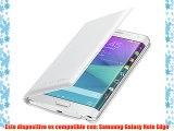 Samsung EF-WN915BW - Funda para móvil Samsung Galaxy Note Edge (Protege de los arañazos Diseño