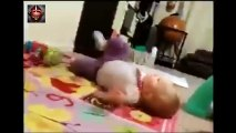 My Dad My Supermen- Dad Saves Baby  -10 Incredible Moments - Kids saved by dad amazing video