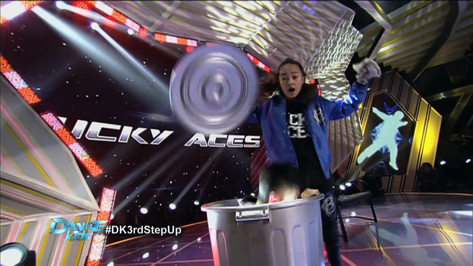 Dance Kids 2015 Step Up- Lucky Aces