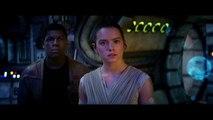 Star Wars: The Force Awakens Official Teaser Trailer #1 (2015) - J.J. Abrams Movie HD