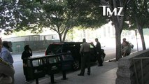 CeeLo Arrives At Court