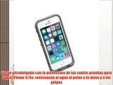 LifeProof Fre - Funda sumergible para Apple iPhone 5/5S color blanco