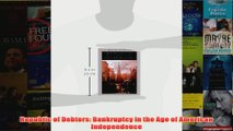 Download PDF  Republic of Debtors Bankruptcy in the Age of American Independence FULL FREE