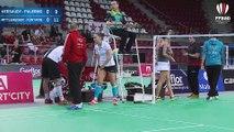 Championnats de France 2016 - demi-finale double mixte