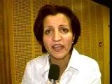 Rencontre avec Saliha Mertani (UDF) sur les banlieues