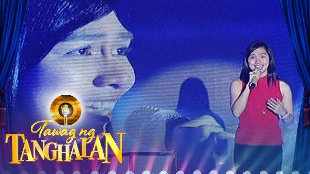 Tawag ng Tanghalan: Krysty Alde is the newest Tawag ng Tanghalan champion!