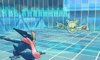 Pokemon ORAS WiFi Battle #4 Honchkrow Will Murk You
