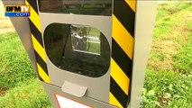 Sécurité routière: l'arrivée des radars leurres au Pas-de-Calais