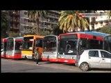 Tg Antenna Sud - Escalation di violenza sui bus Amtab, autista piacchiato