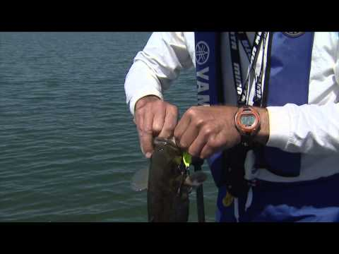 Canadian Sportfishing – Cold Water Bass Fishing