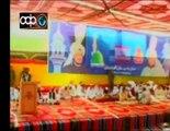Sahibzada Sultan Ahmad Ali Speaking on, Melad e Mustafa SAWW Conference on 12, 13 April 2006 at Shrine of Hadrat Sultan Bahoo(R.A)