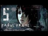 Fatal Frame 5: Maiden of Black Water (WiiU) Walkthrough Part 5 (w/ Commentary)