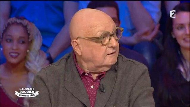 Jean-Pierre Coffe tacle Philippe Bouvard