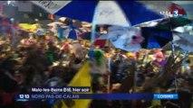 Carnaval de Dunkerque 2016 : beaucoup d'ambiance au Chat noir !
