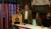 Primaires américaines: le New Hampshire s'apprête à voter