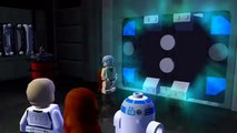 LEGO Star Wars II The Original Trilogy – XBOX 360 [Scaricare .torrent]