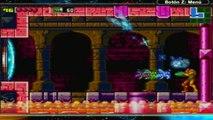 [GBA] Walkthrough - Metroid Zero Mission - Part 4