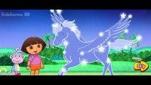 Dora The Explorer - Dora Games for Kids in English - Dora The Explorer full Episodes - Nick Jr